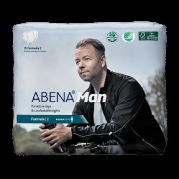 ABENA Man Formula 2 (15 stuks)