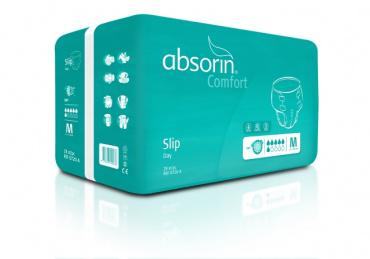 ABSORIN Comfort Slip Day MEDIUM (28 stuks)