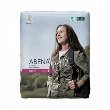 ABENA Light Super (30 stuks)