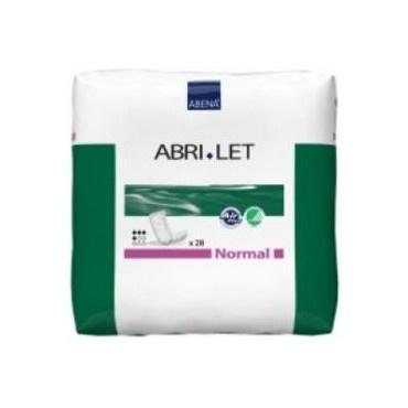 ABRI LET Normal 11 x 39cm (28 stuks)