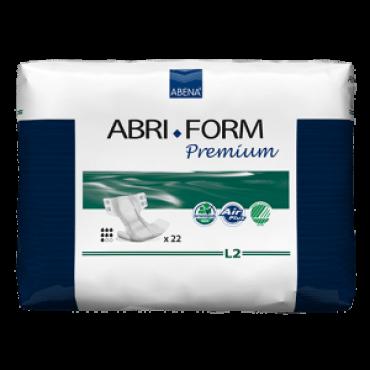 ABRI FORM L2 LARGE (22 stuks)