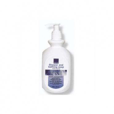 Skincare douche en bad zeep 500 ml