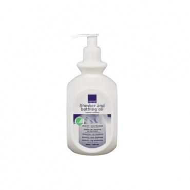 Skincare douche en bad olie 500 ml