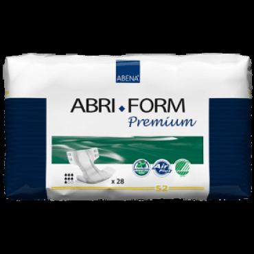 ABRI FORM S2 SMALL (28 stuks)
