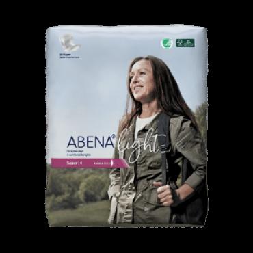 ABENA Light Super (doos 9 x 30 stuks)