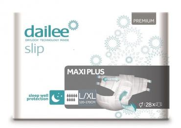 DAILEE Slip Premium Maxi Plus L/XL (28 stuks)