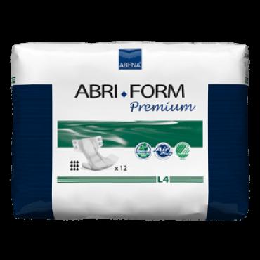 ABRI FORM L4 LARGE (12 stuks)