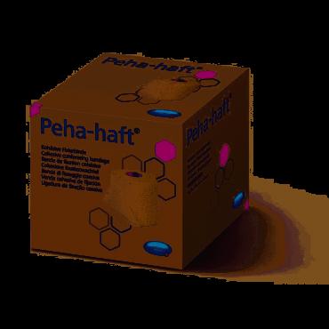 PEHA-HAFT 4 cm x 20 m latexfree