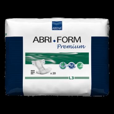 ABRI FORM L3 LARGE (20 stuks)
