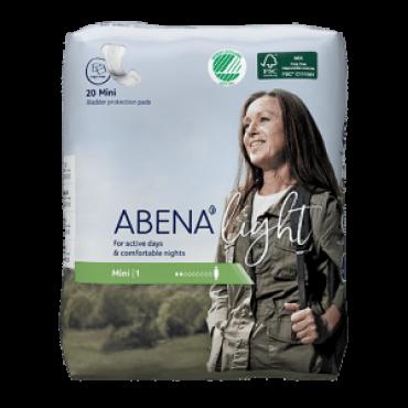 ABENA Light Mini (20 stuks)