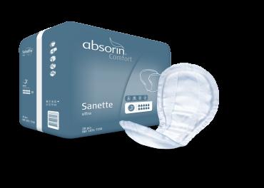 ABSORIN Comfort Sanette Ultra (20 stuks)