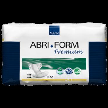 ABRI FORM S4 SMALL (22 stuks)