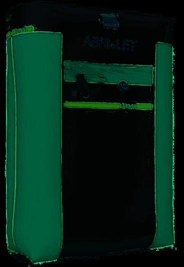 ABRI LET Maxi 16 x 61 cm (20 stuks)
