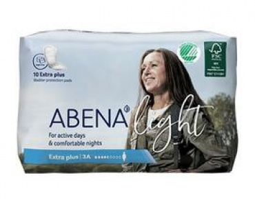 ABENA Light Extra Plus (10 stuks)