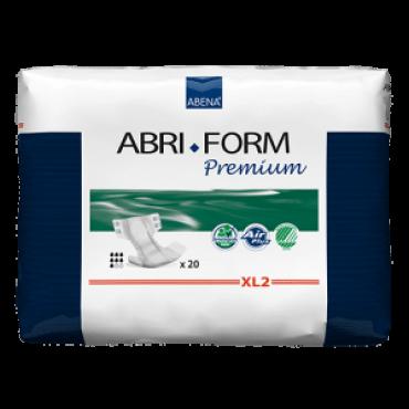 ABRI FORM XL2 EXTRA LARGE (20 stuks)
