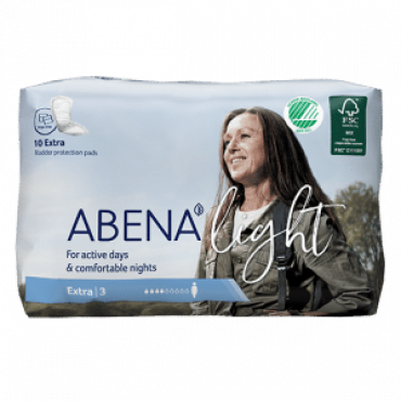 ABENA Light Extra (10 stuks)