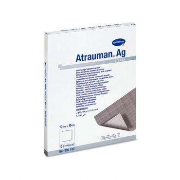 ATRAUMAN AG 10 x 10 cm (10 stuks)
