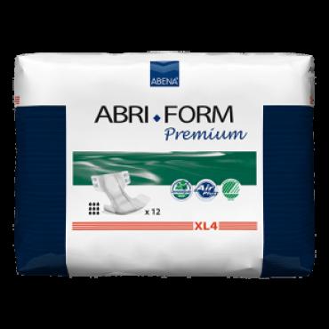 ABRI FORM XL4 EXTRA LARGE (12 stuks)