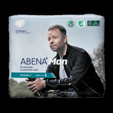 ABENA Man Formula 1 (doos 12 x 15 stuks)