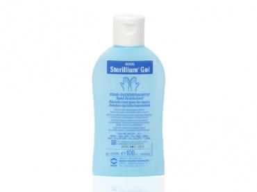 BODE Sterillium handalcohol gel 100 ml