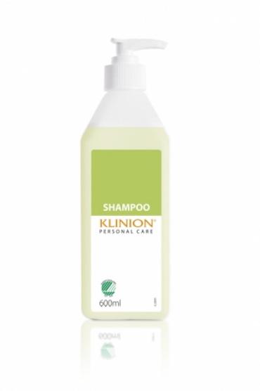 Klinion milde shampoo 600 ml