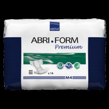 ABRI FORM M4 MEDIUM (14 stuks)