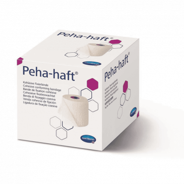 PEHA-HAFT 6 cm x 4 m latexfree